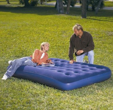 Air Beds and Pillows